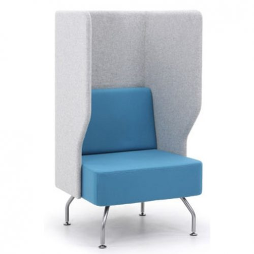 Brix-Up single seater booth