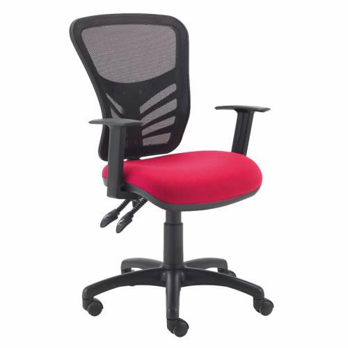 Sketch mesh operator chair