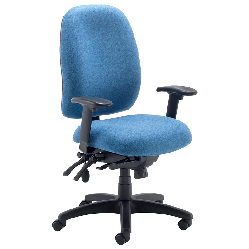 Stellar Posture office operator chair - TPi8A
