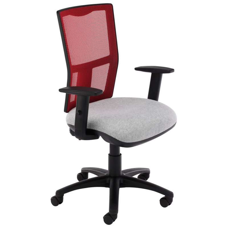 Summit e-lite mesh operator chair