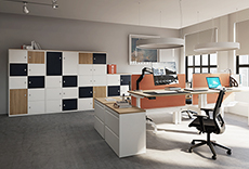 Office furniture supplier Reading