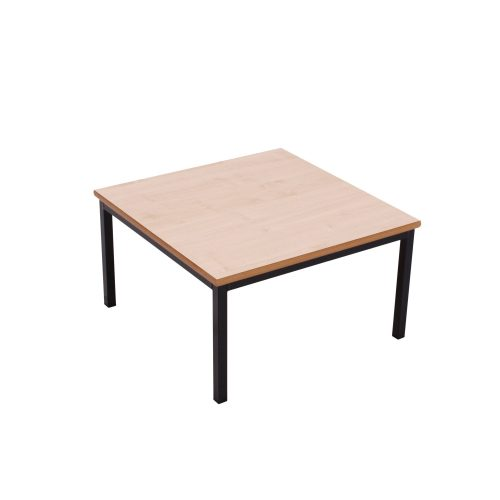 Tick square coffee table