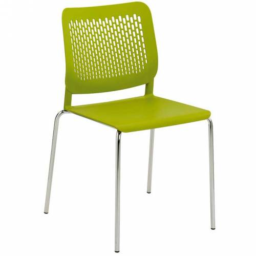 Tryo TR2 stacking chair