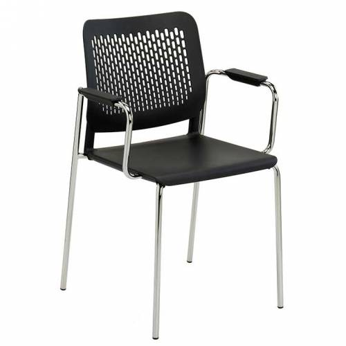 Tryo TR3 stacking chair