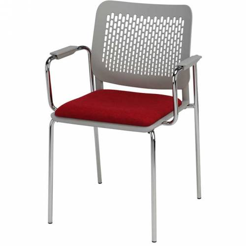 Tryo TR31 stacking chair