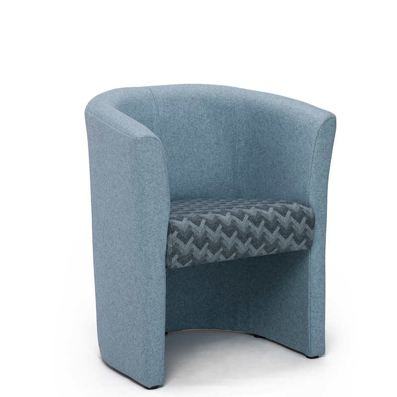 Tub Reception Chair | HSI Office Furniture | new office furniture ...