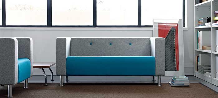 Reception Seating - Verco