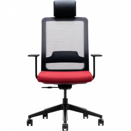 Verco Max2AA mesh chair