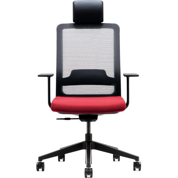 Verco Max2AA mesh chair