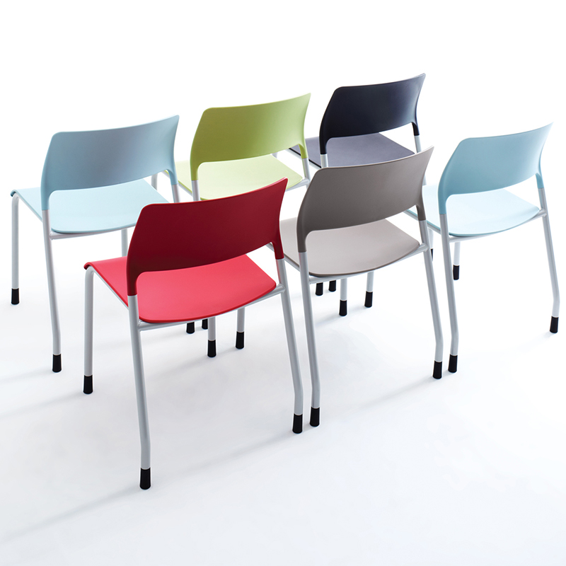 Verco Muse - stacking chairs