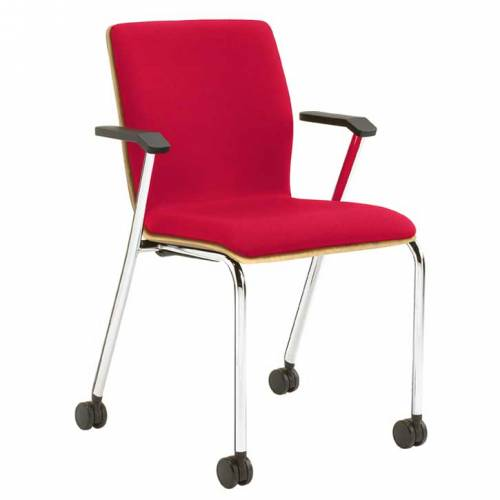 Verco Profile meeting chair