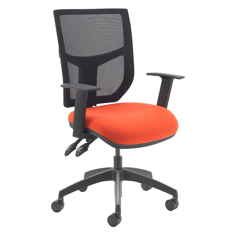 Yarrow mesh chair YMS1-AAT