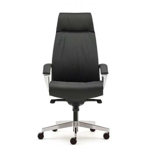 zante executive leather chair